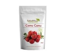 Salud Viva Camu Camu Eco Superfood 50g