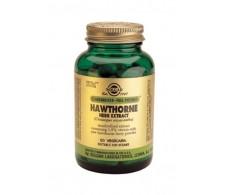 Solgar Hawthorn (Berry) 60 capsules