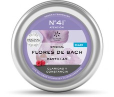 Bach Flowers N ° 41 ™ concentration