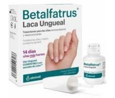 Betalfatrus laca ungueal 3,3ml.