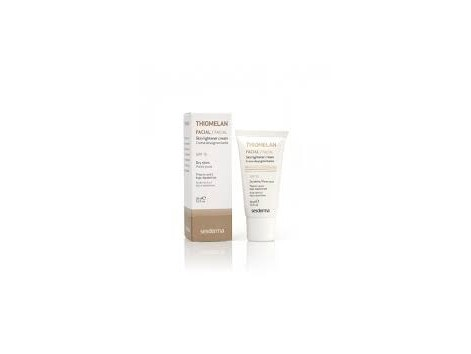 Sesderma Thiomelan lightening Cream SPF 15 30ml SeSDERMA.