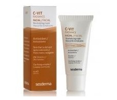 Sesderma C-VIT Revitalizing Facial Radiance Mask 30ml