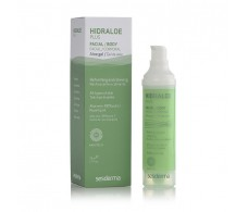 Sesderma Hidraloe Plus Aloe Gel 50ml. Sesderma