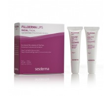 Sesderma Fillderma Lip volumizer 15ml + 15ml