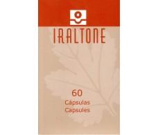 Iraltone 60 capsulas