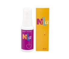 Nila Treatment Oily Skin 30ml.