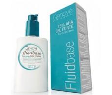 Fluidbase Gel Forte 15% 30ml.