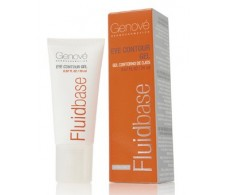 Fluidbase Eye Contour Gel 20ml.