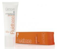 Fluidbase K crema antiojeras y bolsas 20ml.