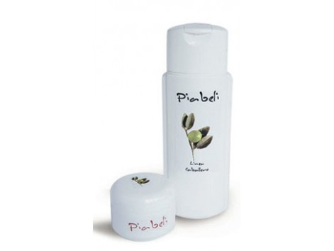 Piabeli gentleman Lotion 250 ml.