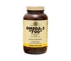 Solgar Omega 3 700mg. 60 capsules