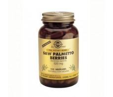 Solgar Sabal - Saw Palmetto Power Maxima. 100 capsules