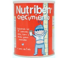 Growth Nutriben 800 gr.
