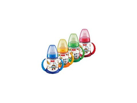 NUK FIRST CHOICE Learning Bottle 150ml.