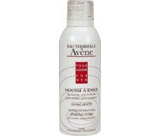Avene Shaving Foam Sensitive skin 200ml