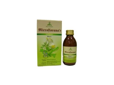 Microflorana F Dietetic 150ml. vitae