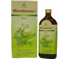 Microflorana F Dietética 500ml. Vitae