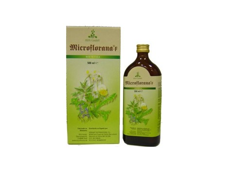 Microflorana F Dietetic 500ml. vitae