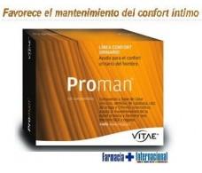 Proman 60 comprimidos de 1193mg.