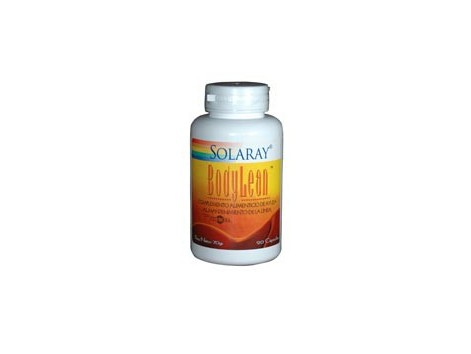 Solaray capsules Body Lean 90. Solaray