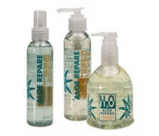 H2O 99% gel Repair Spray 150ml ALOE