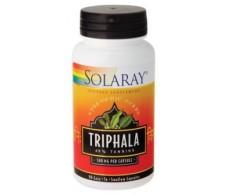 Triphala 500mg Solaray. 90 capsules. Solaray