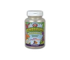 Multisaurus KAL KAL. 60 chewable dinosaurs
