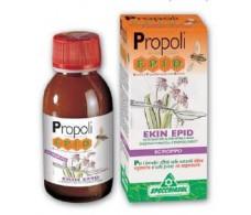 Ekinepid Syrup 100ml. Specchiasol