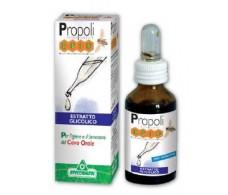 Epid Extracto Glicólico de Propoleo 20ml. Specchiasol