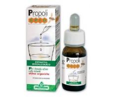 Propolis Alcoholic statement Epid. 30ml. Specchiasol