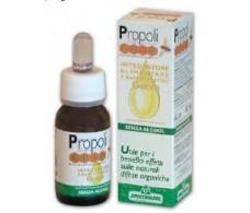 Propolis Extract 30ml Purified Water Epid. Specchiasol
