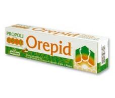 Orepid Epid Natural Toothpaste with Propolis. 75ml. Specchiasol
