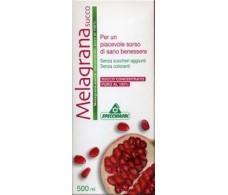 Granada Juice - Pomegranate 500ml. Specchiasol