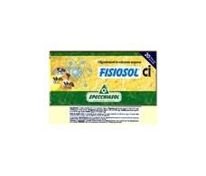 Fisiosol CI. 20 blisters of 2ml. Specchiasol