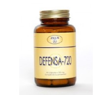 Defensa 720   90 capsulas. Zeus