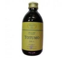 Totumo Syrup 250ml. Zeus