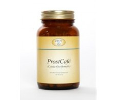 Prostcafe - Cassia Occidentalis 500mg. 100 cápsulas Zeus