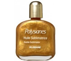 Polysianes Aceite Sublimador 50ml.