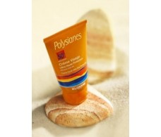 Polysianes Crema Facial Satinada SPF 50+.  50ml.