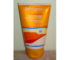 Polysianes Leche Fundente SPF 30. 125ml.