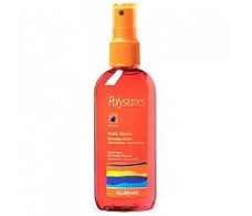 Polysianes Dry Oil SPF 6. 150ml