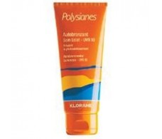 Polysianes Gel Autobronceador 100ml.