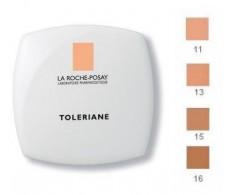 La Roche Posay Toleriane FDT Compact 11. Beig course.