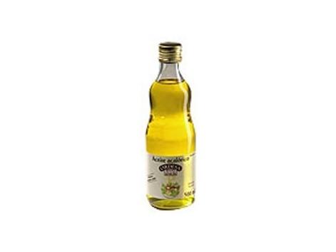 Aceite Acalórico Ordesa 500ml.