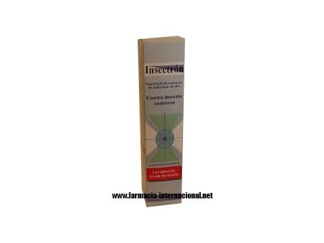 Insectron repellent of insects arrastrantes 300ml.