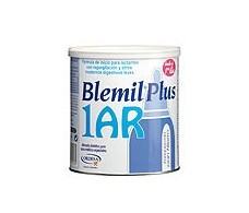 Blemil 1 Plus AR 800gr. Antiregurgitación y vómitos