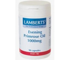 Evening Primrose Oil 1000mg. 90 capsules. Lamberts