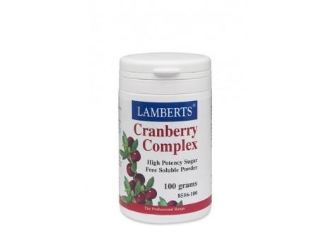 Lamberts Cramberry Complex 100 gr. Lamberts