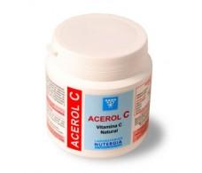 Nutergia Acerol C 60 comprimidos.