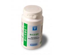 Nutergia Bicebe 100 perlas. Vitaminas y nutrientes esenciales.